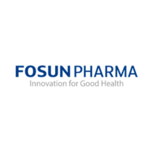 fosun pharma logo square Nubinno